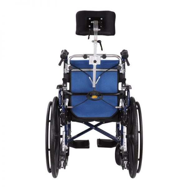 MW-190—Manual-Backrest-Recline-Wheelchair_9